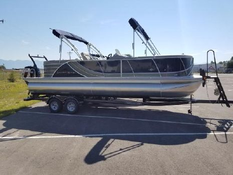 2018 South Bay 525RS 2018 South Bay Pontoon Boat For Sale