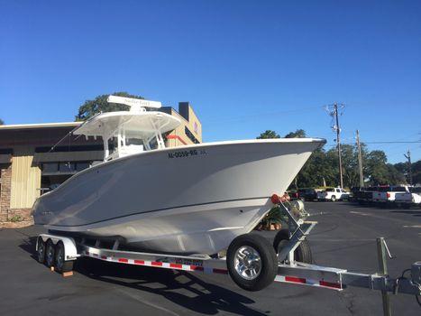 2015 Cape Horn 32 XS