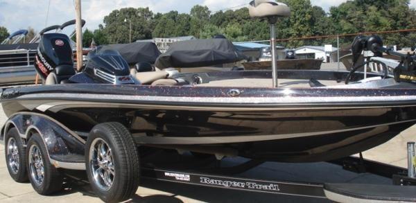 Denver Yamaha Boat Dealers