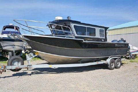 2012 Duckworth Offshore 28
