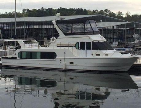 2008 Harbor Master Coastal 520