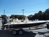 2015 Frontier Boats 2104