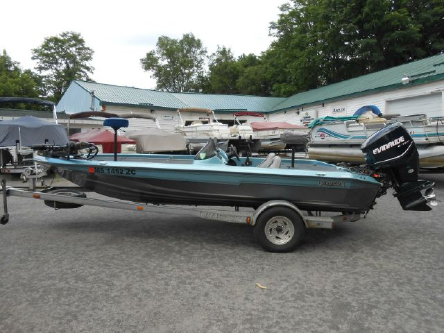 Champion new and used boats for sale for Fish and ski boats for sale craigslist
