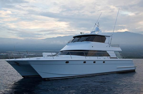 Commercial fishing boats for sale in hawaii small for Rc fishing boats for sale