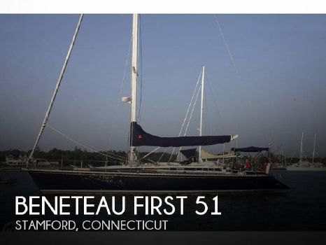 1989 Beneteau First 51 1989 Beneteau First 51 for sale in Stamford, CT
