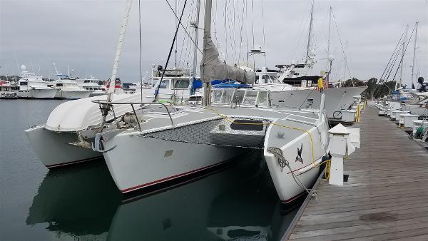 Used 2000 NORMAN CROSS Custom, Cape Coral, Fl - 33904 - Boat