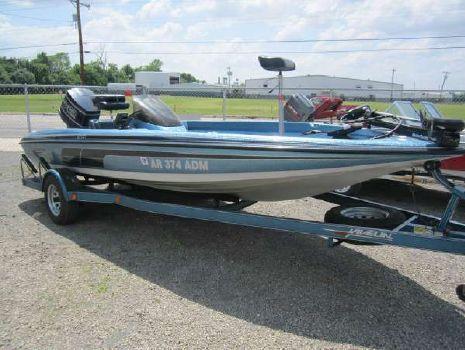 1991 Javelin Boats 389