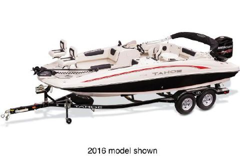 2017 Tahoe 2150 Outboard