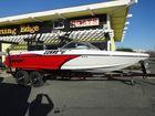 2018 Sanger Boats 215 S