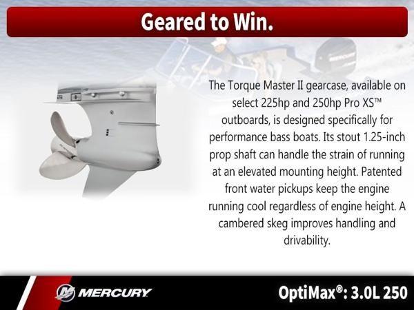 New 2018 MERCURY OptiMax 3 0L 250 HP, Leesburg, Ga - 31763 - Boat Trader