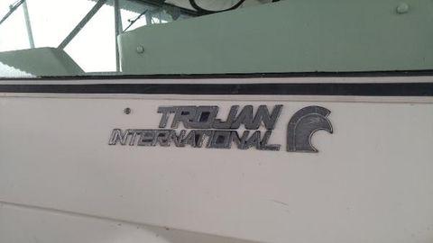 1989 Trojan 12 Meter Express