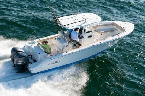 2015 Nautic Star 28 XS