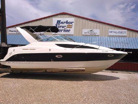 2008 Bayliner 285 Ciera Sunbridge Cruiser