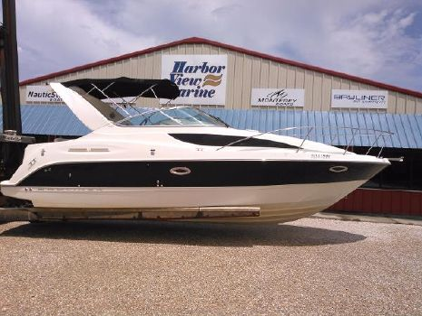 2008 Bayliner 285 Sunbridge Cruiser