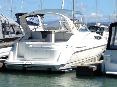 2002 Bayliner 3055 Ciera Sunbridge