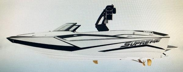 2019 Supreme Boats ZS232