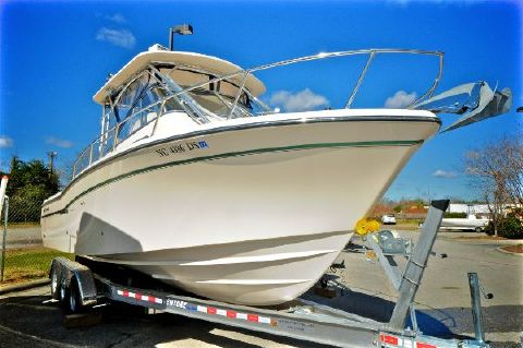 2011 Grady-White Chesapeake 290