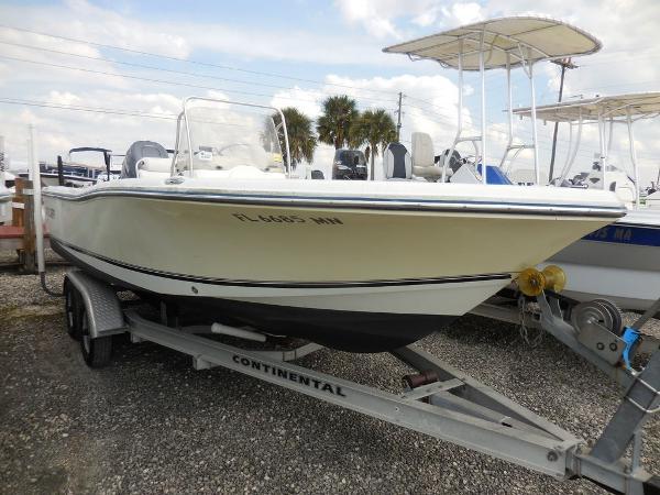 e9b5418f5b60 2004 Polar Kraft PS2010BB. save boat