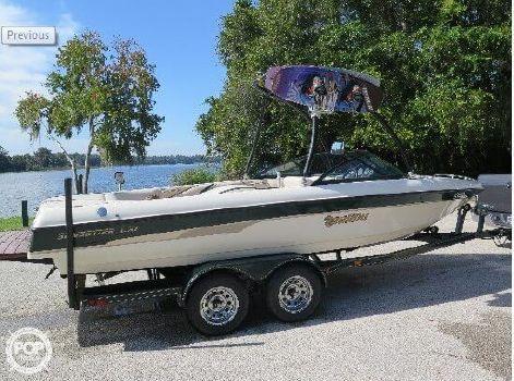 2001 Malibu 21 Sunsetter LXI 2001 Malibu 21 Sunsetter LXI for sale in Ormond Beach, FL