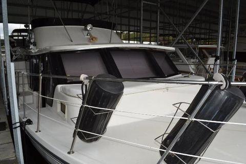 1984 Bluewater Yachts 51 Intercoastal