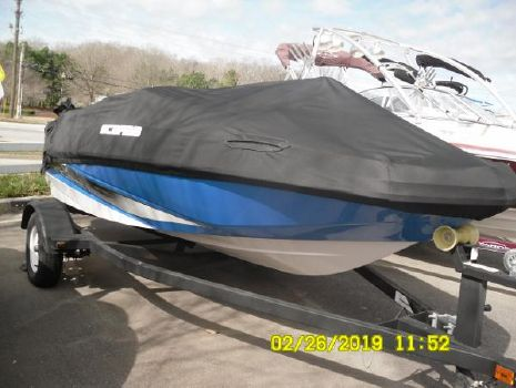 2015 SCARAB JETBOAT