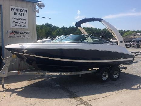 2018 REGAL 2000 ES Bowrider