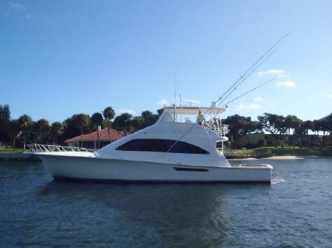 2006 Ocean Yachts Super Sport Hookem Dan O