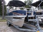 2014 Sweetwater Pontoon Boats SW2286FC3