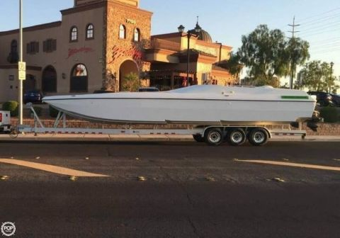 1999 Awesome 38' Signature Cat 1999 Awesome 38 Signature for sale in Las Vegas, NV