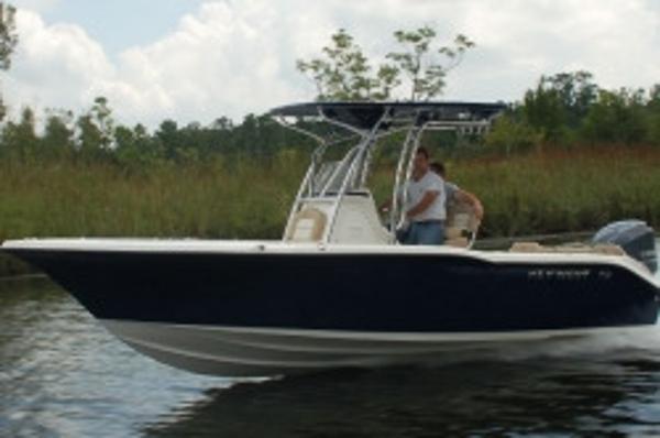 2015 Key West 239FS