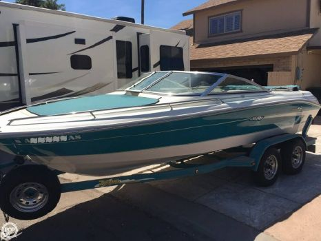 1995 Sea Ray 200 Signature Select 1995 Sea Ray 200 Signature Select for sale in Glendale, AZ