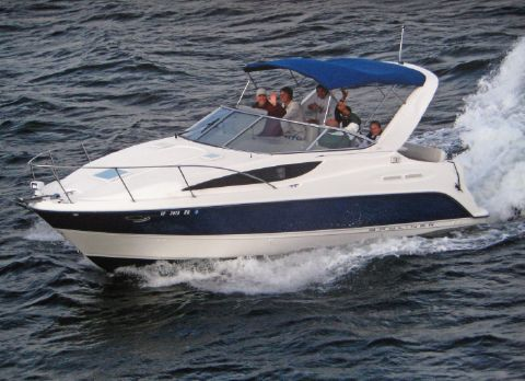2005 Bayliner 285 Ciera Sunbridge