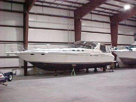 1996 Sea Ray 400 Ex 1996 400 EX