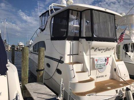 2003 Silverton 35 Motor Yacht