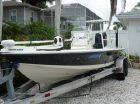 2008 Hewes Redfisher 21