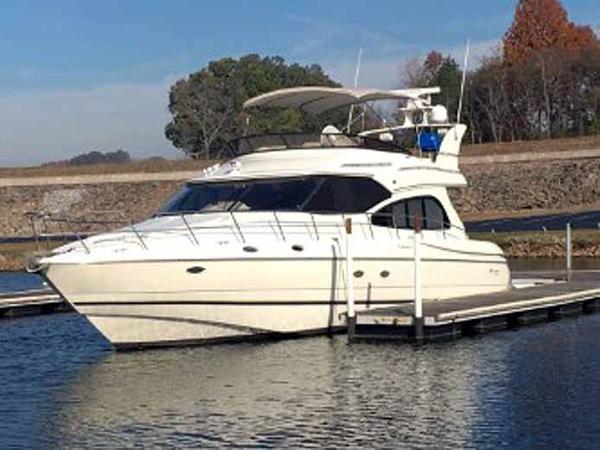 Used 1999 Cruisers Yachts 5000 Sedan Sport Knoxville Tn 37923