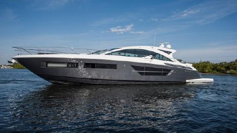 2016 Cruisers 60 Cantius Main Profile