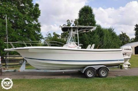 1996 Bayliner Trophy 2503 CC 1996 Bayliner Trophy 2503 CC for sale in Mandeville, LA