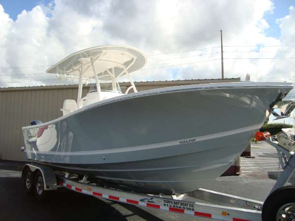 2017 Regulator 25 Cc 25 Foot 2017 Motor Boat In Tampa Fl
