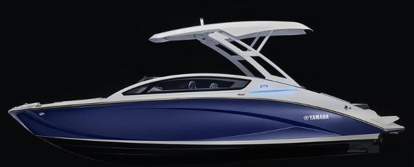 2019 Yamaha Boats 275 Sd