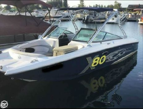 2005 Mastercraft X-80 2005 Mastercraft X-80 for sale in Kalispell, MT