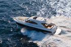2016 Riviera 5000 Sport Yacht with Zeus