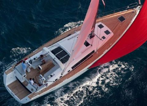 2012 Beneteau America TEST LISTING Manufacturer Provided Image