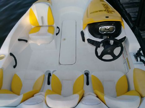 2010 SEA-DOO 150 Speedster