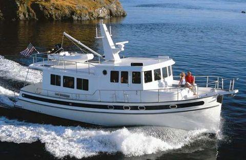 2016 Nordic Tugs 54
