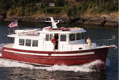 2016 Nordic Tugs 49