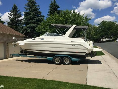 1999 Wellcraft 2600 Martinique 1999 Wellcraft 2600 Martinique for sale in Maple Grove, MN