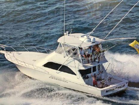 2004 Viking Yachts 48 Convertible