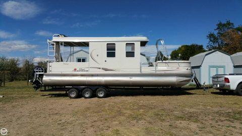 2008 Sun Tracker 32 Party Cruiser Regency Edition 2008 Sun Tracker 32 Party Cruiser Regency Edition for sale in Fort Collins, CO