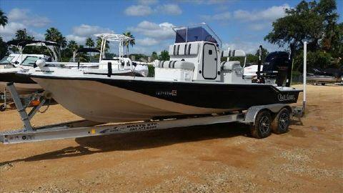 2014 Gulf Coast Boats 230 VS Pro
